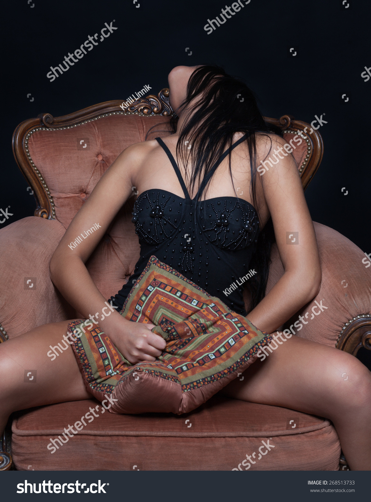 rekha hot boobs nude