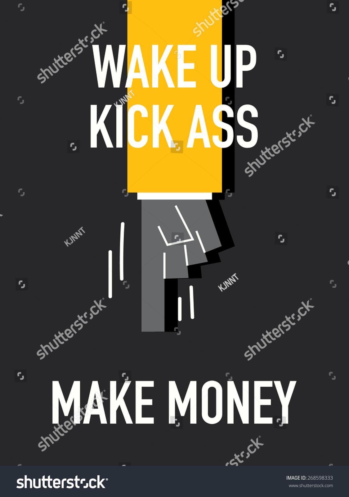Kick Ass Words 43