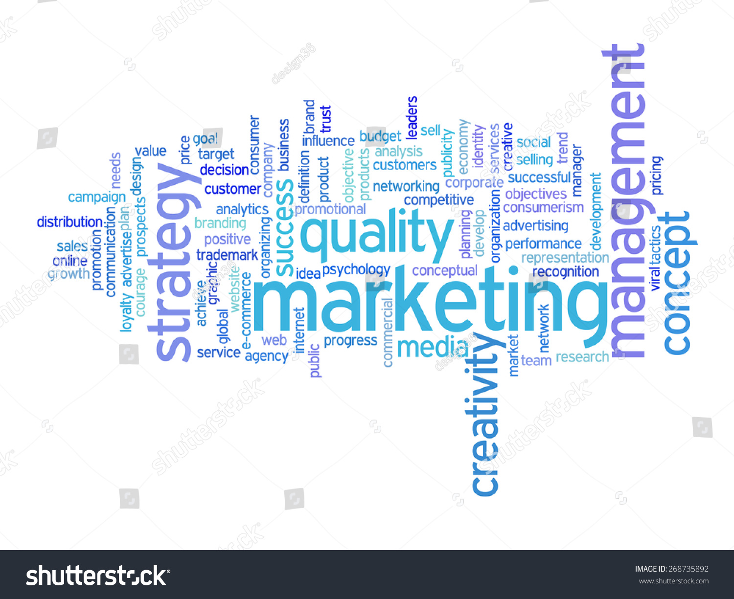 Abstract Word Cloud For Writing 16468083 Abstract Word