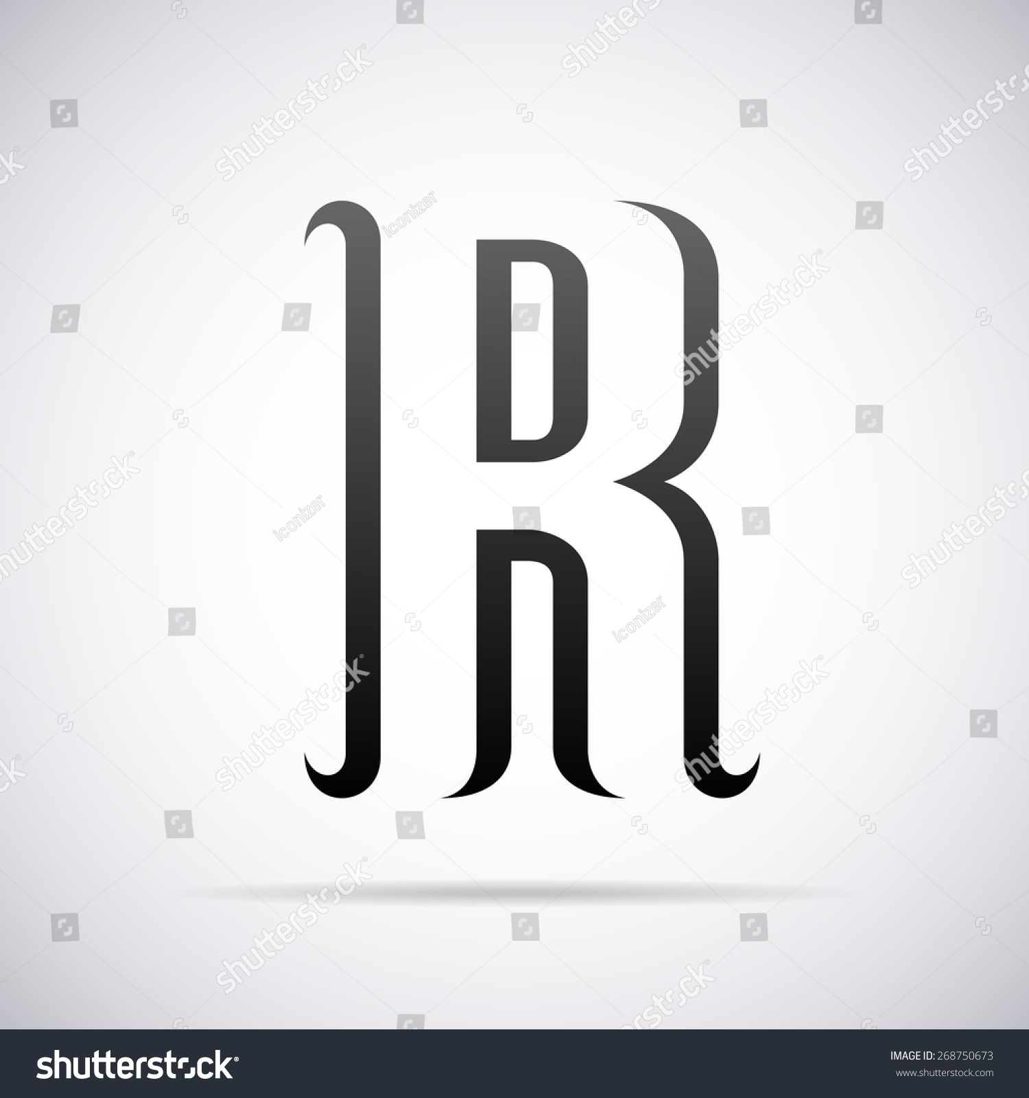 The Letter R Designs Free Embroidery Design Letter R I Sew Free