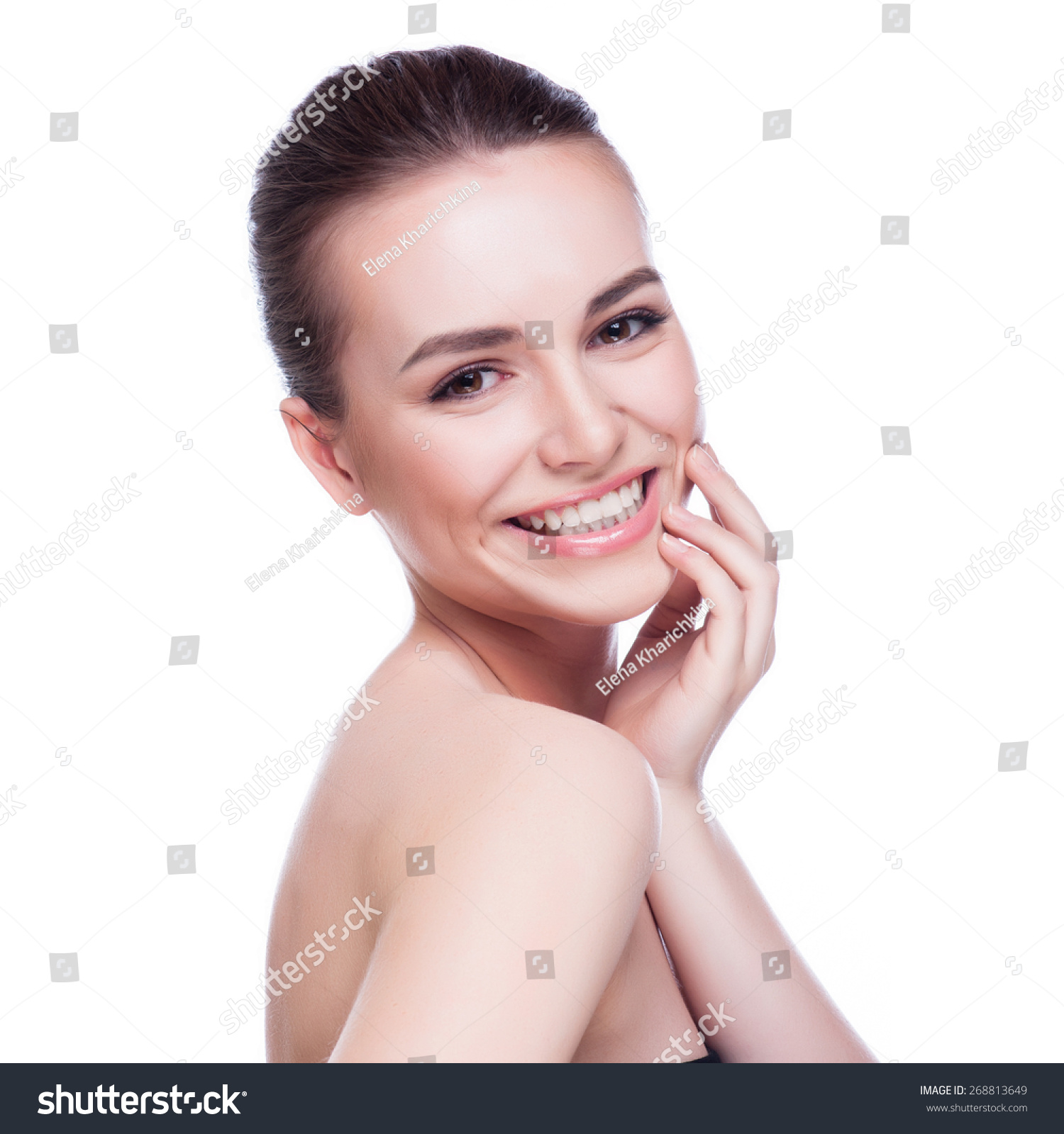 Tia Gunn Tits