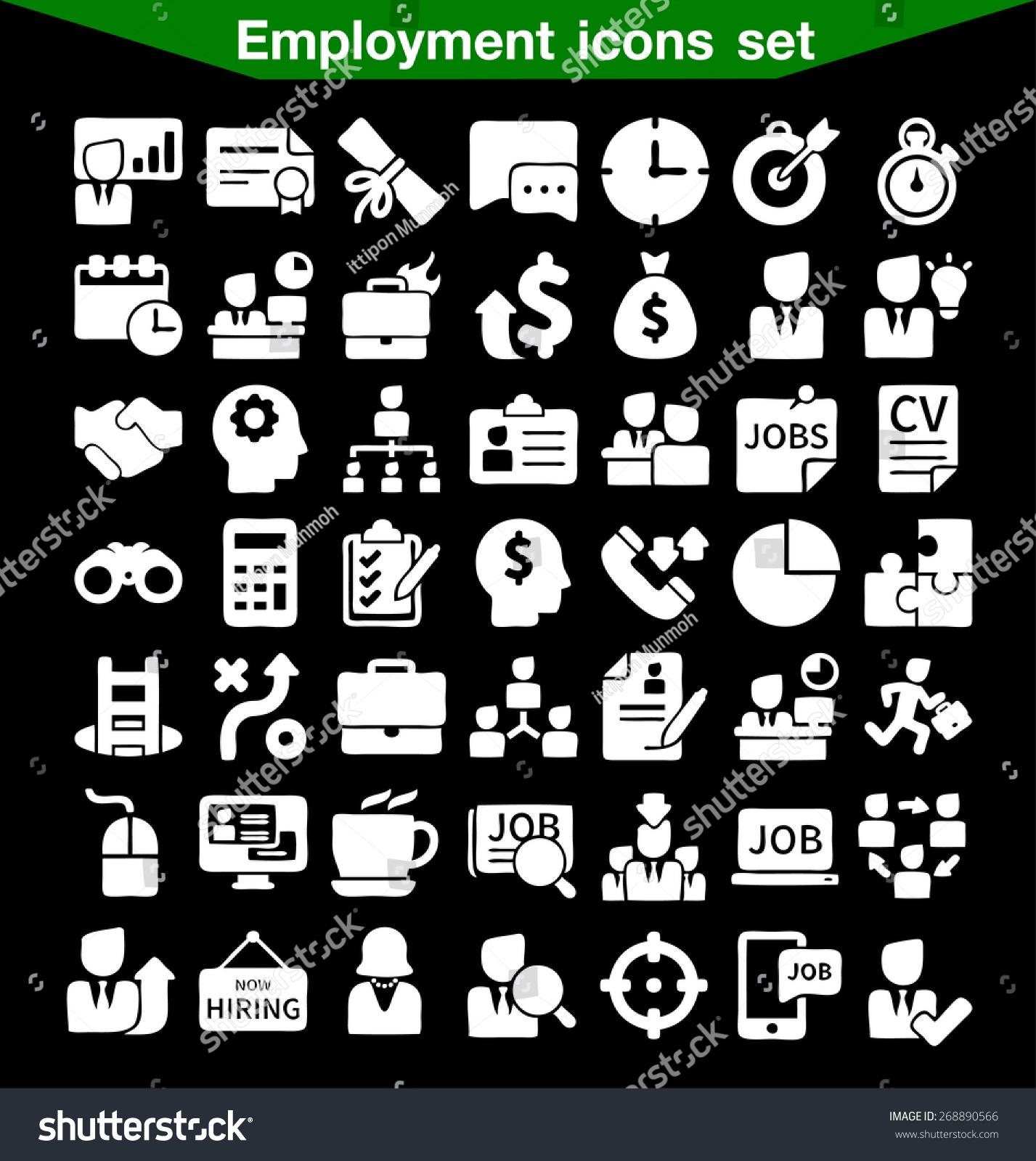 Job Icon Set download free for windows 10 64bit - truebfil