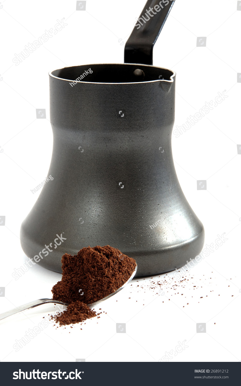 ground coffee stock photo - photo #31