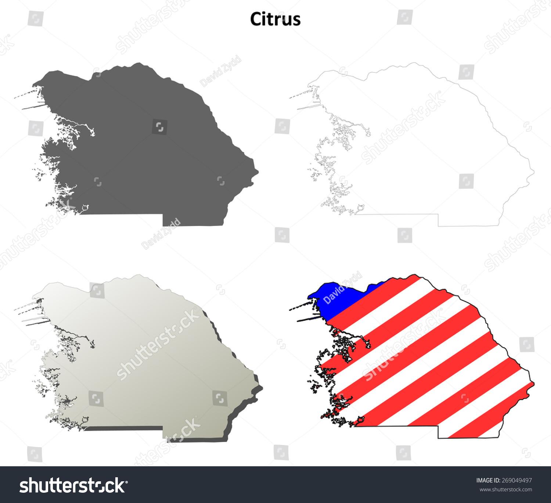 on davies florida map