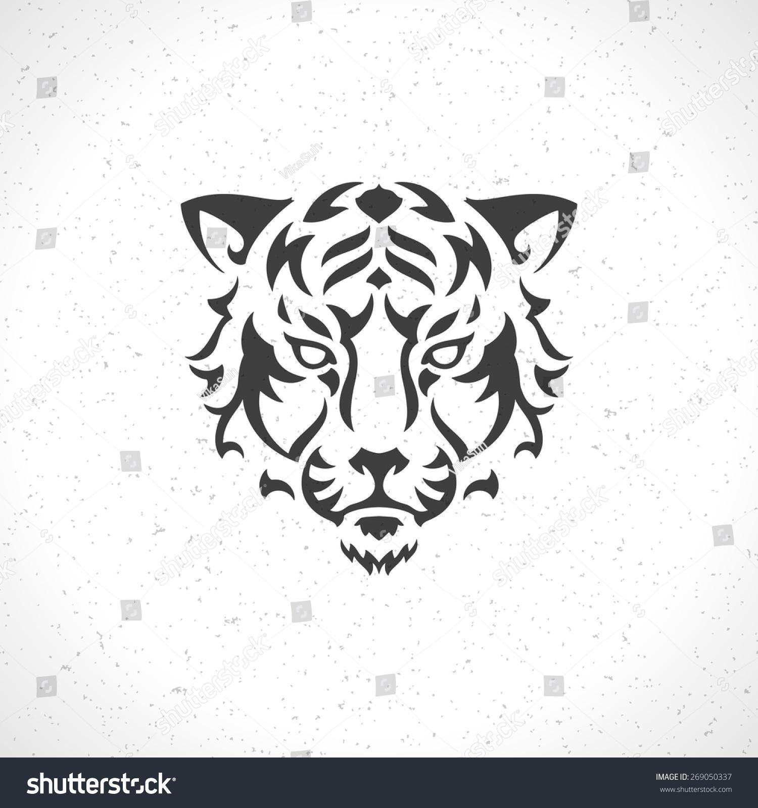 Symbol Tiger