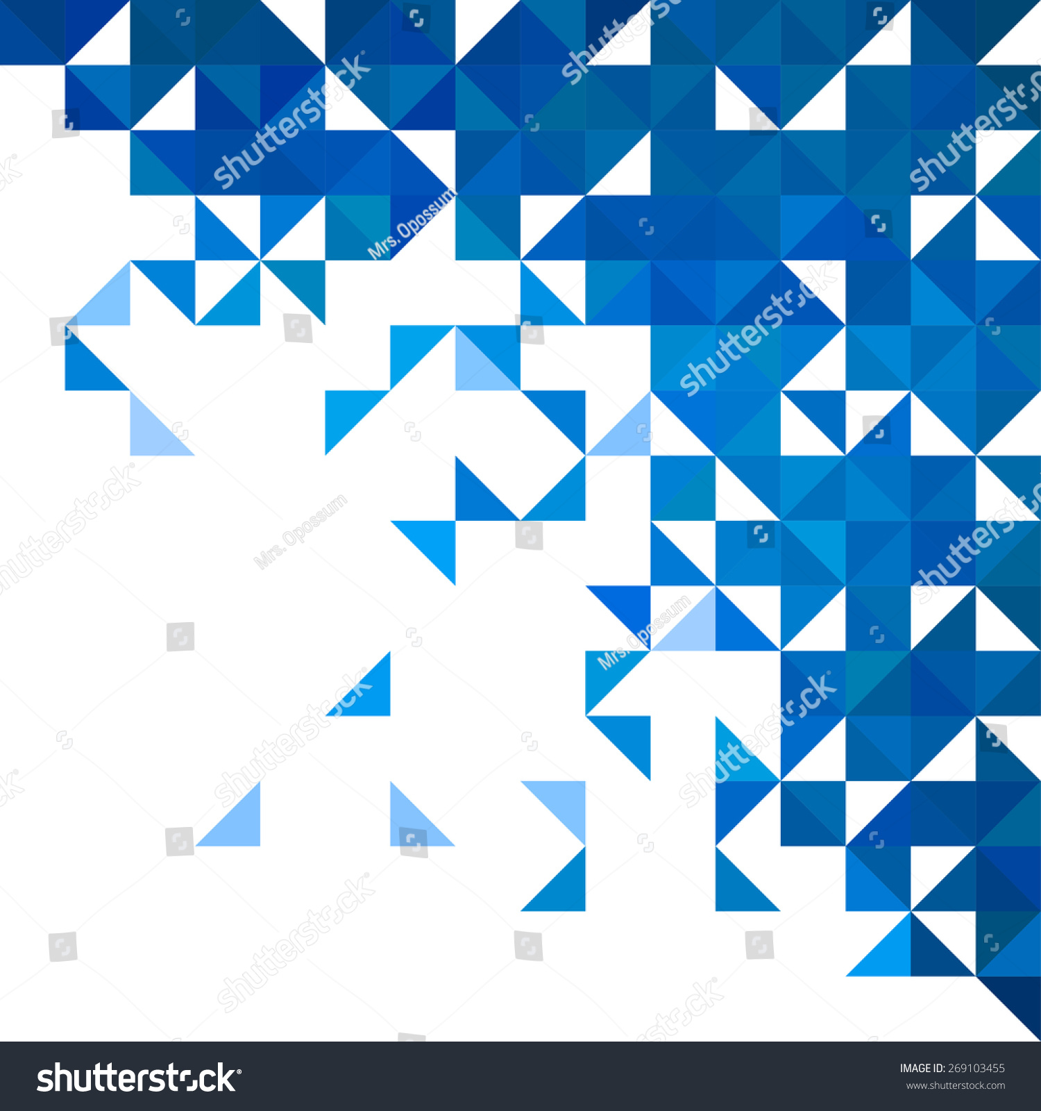 stock vector geometric background - photo #36