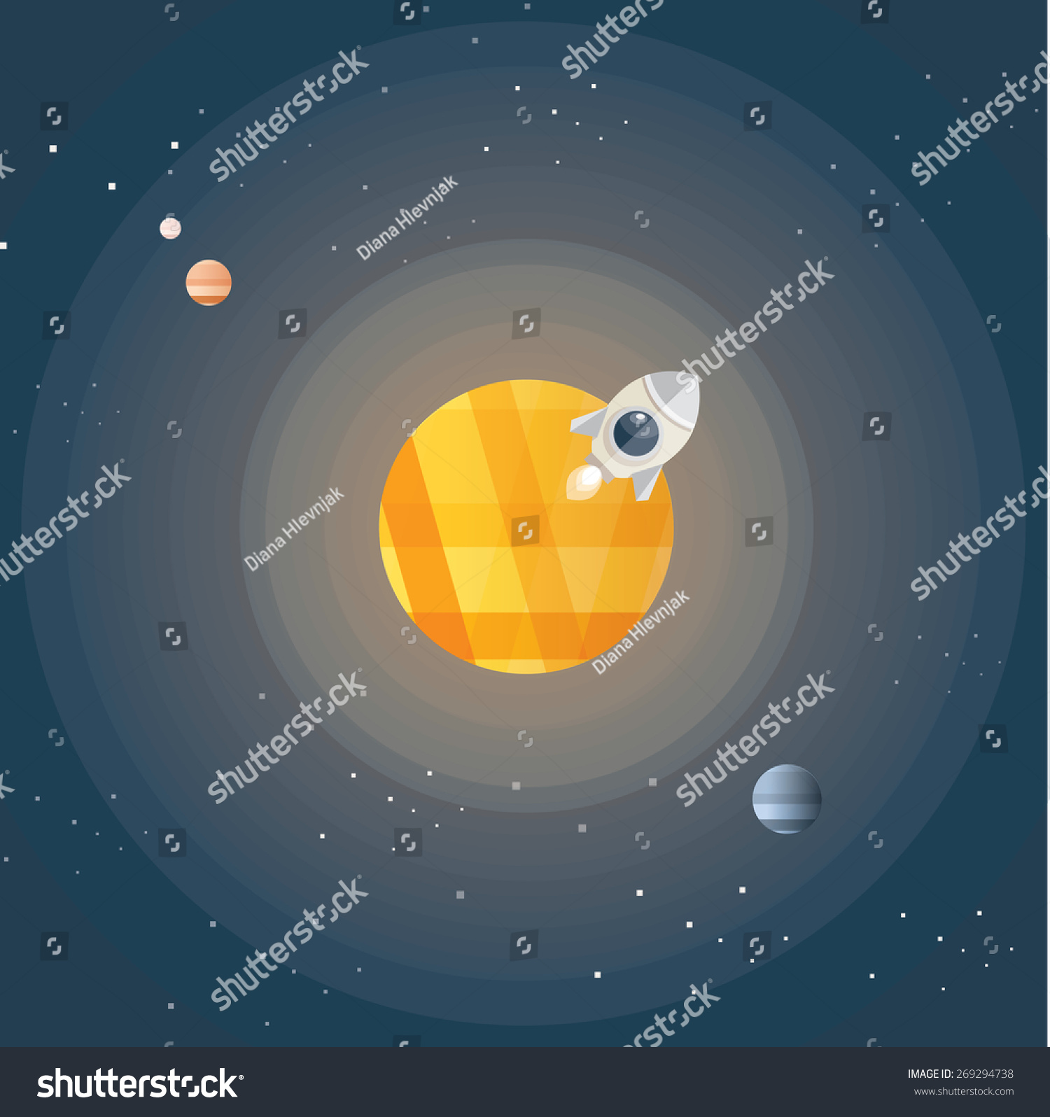 necessity of space exploration