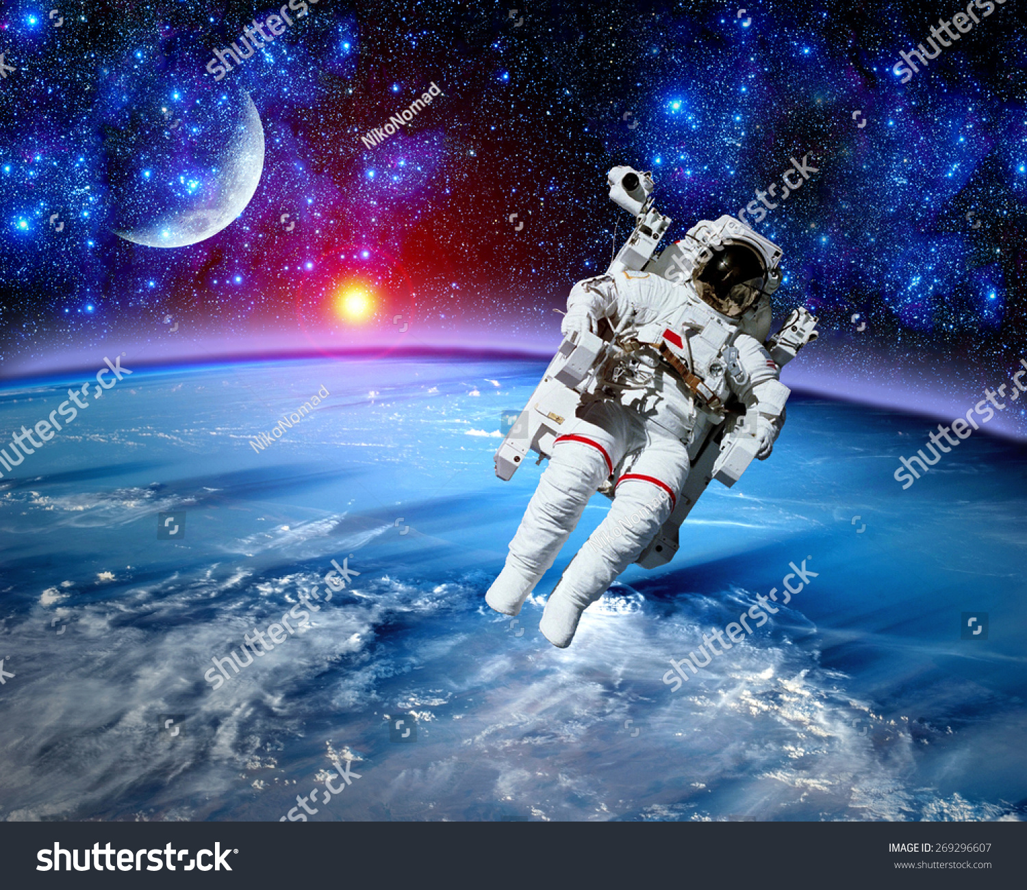 sunshine space suit - photo #34