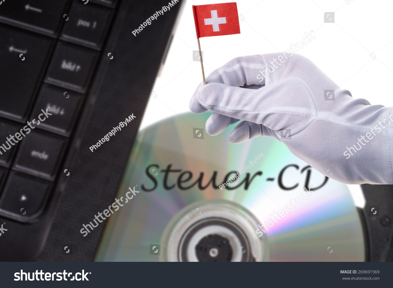 How are stock options taxed in switzerland