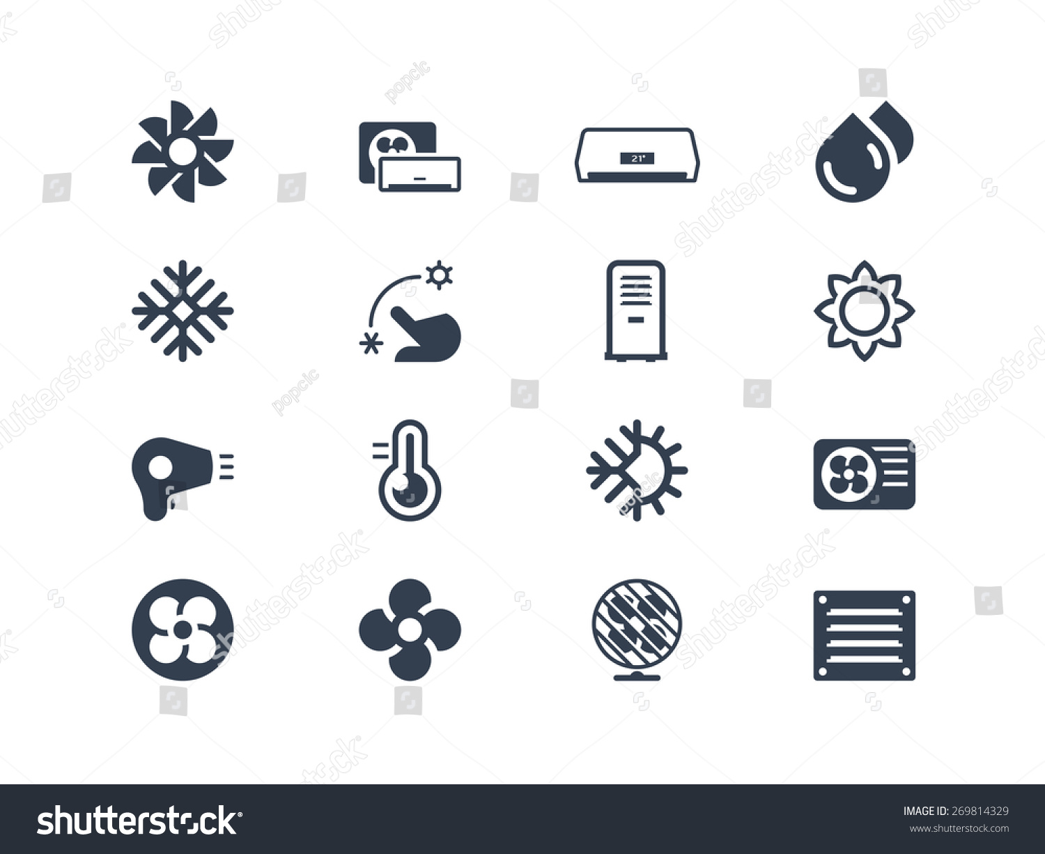 Snowflake Icon Blinking On Thermostat No Ac The Wars Or Heating Air Conditioning 1f78 Nonprogrammable Contents Download