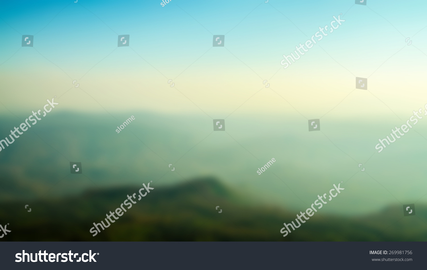 Most Inspiring Wallpaper Mountain Blurry - stock-photo-blurred-mountain-background-269981756  Pictures_73824.jpg