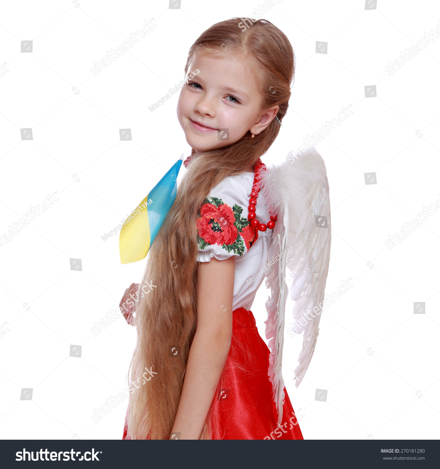 ukrainian angels