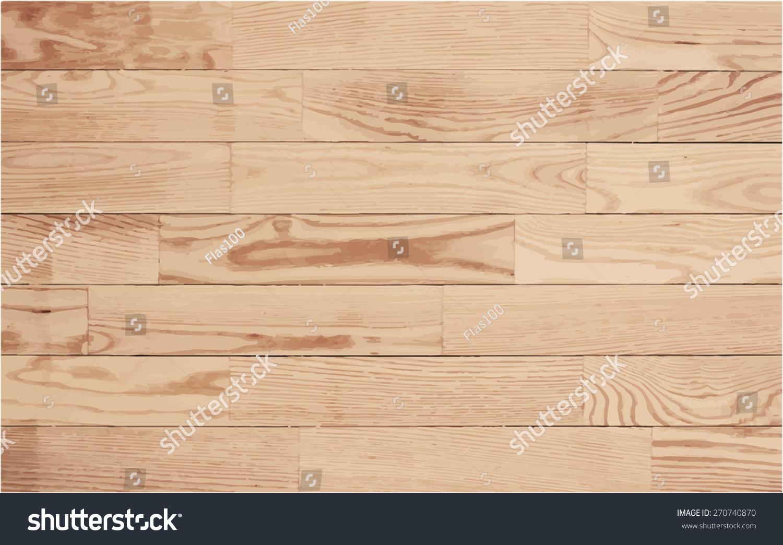 Brown parqueted floor wooden texture horizontal stock
