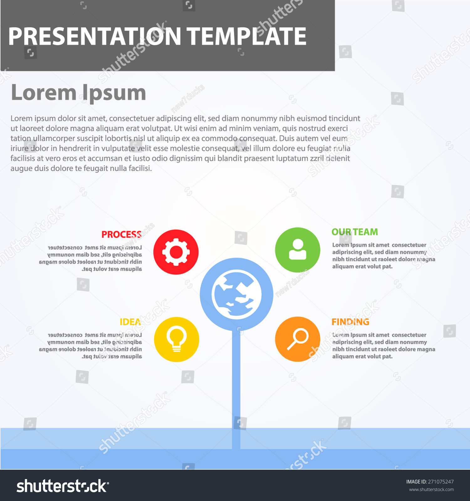 business powerpoint powerpoint poster basic format for resume