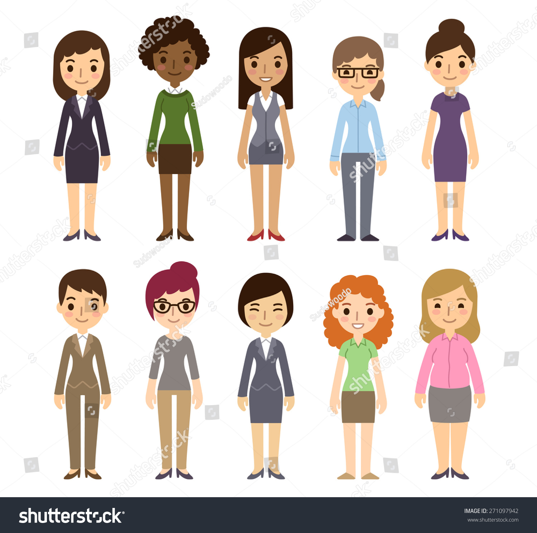 How to Dress (for Businesswomen)