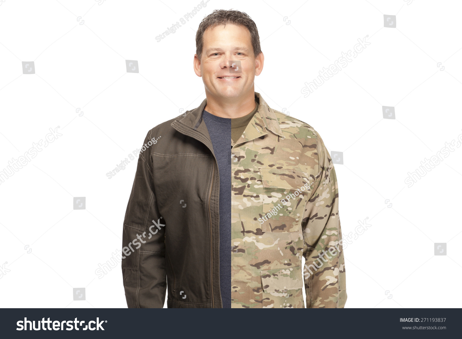 veteran ier military civilian transition stock photo  veteran ier military to civilian transition