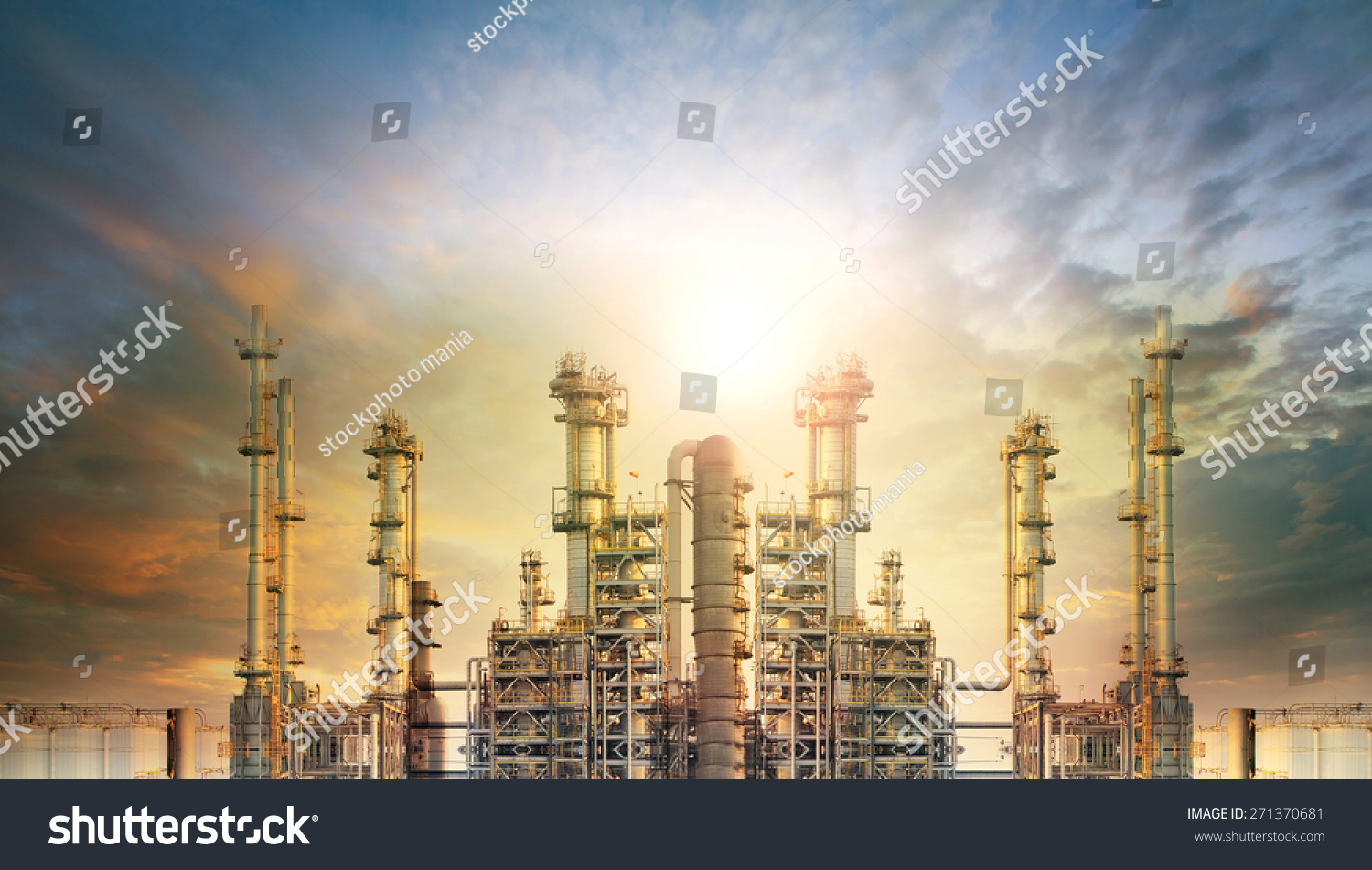 Mini Petrochemical Plant : Pin petrochemical and oil refinery equipment on pinterest