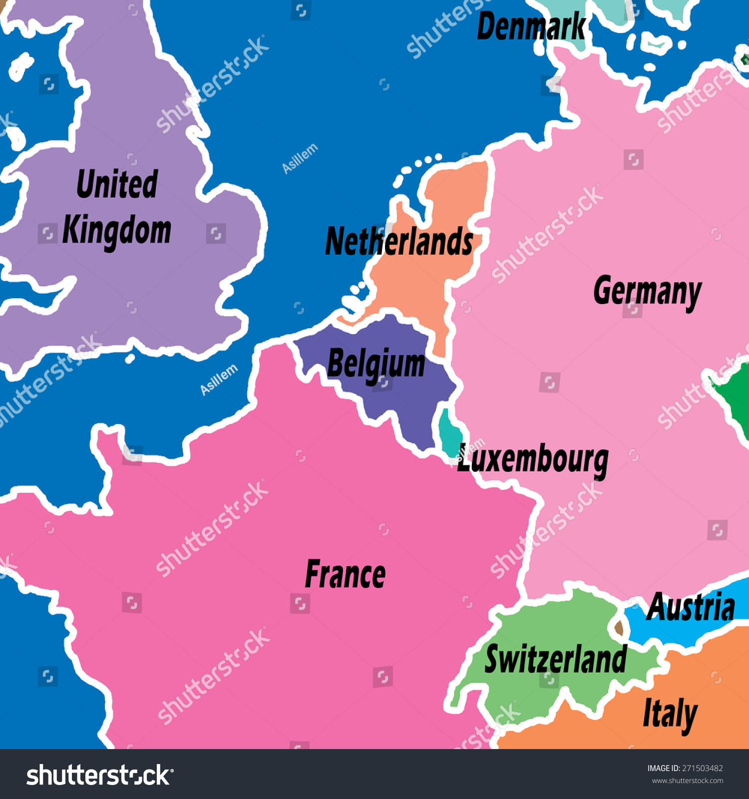 italian and northern european renassaince The northern renaissance took place across europe, but outside of italy, in countries including france, the netherlands, and germany.