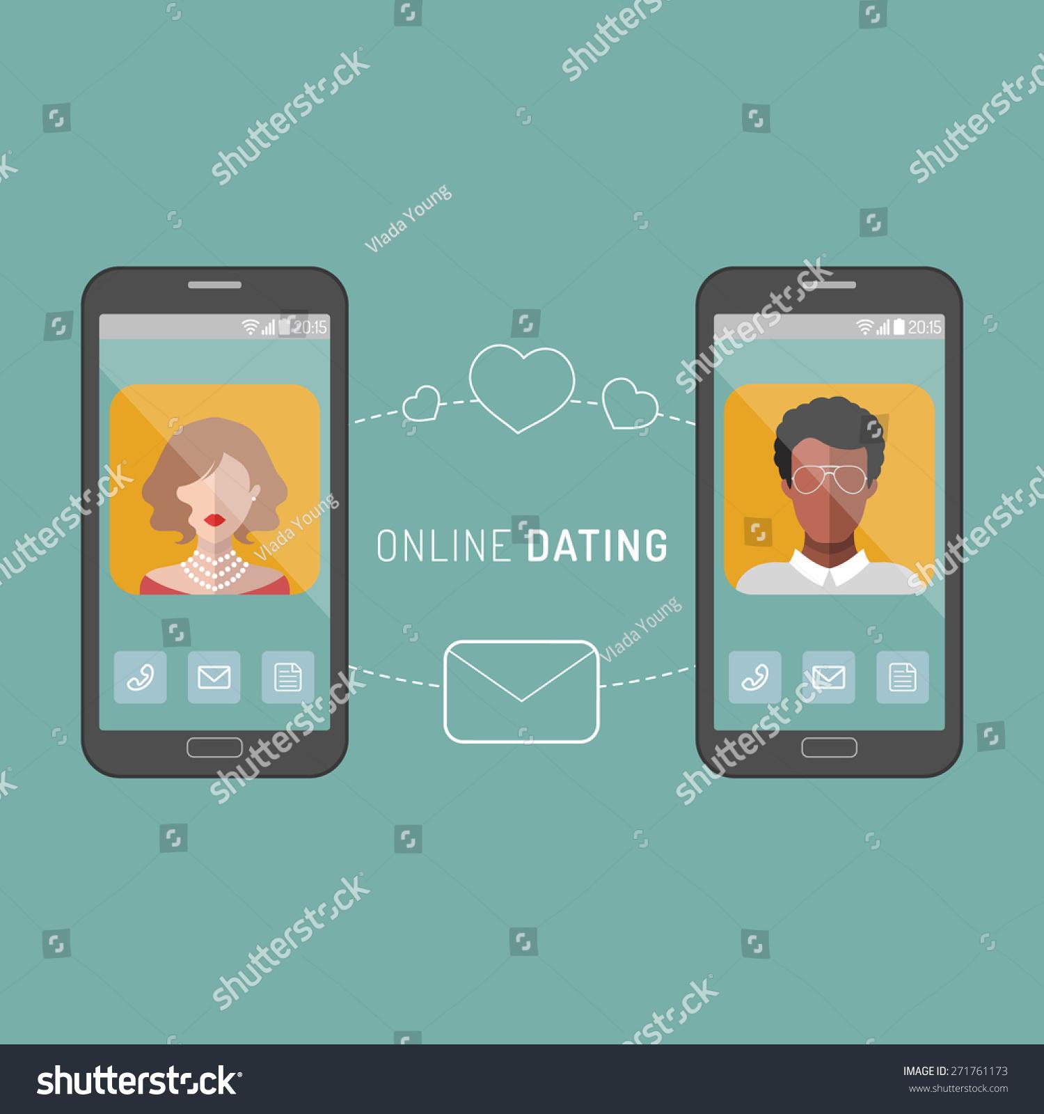 Návrhy datování zpráv online