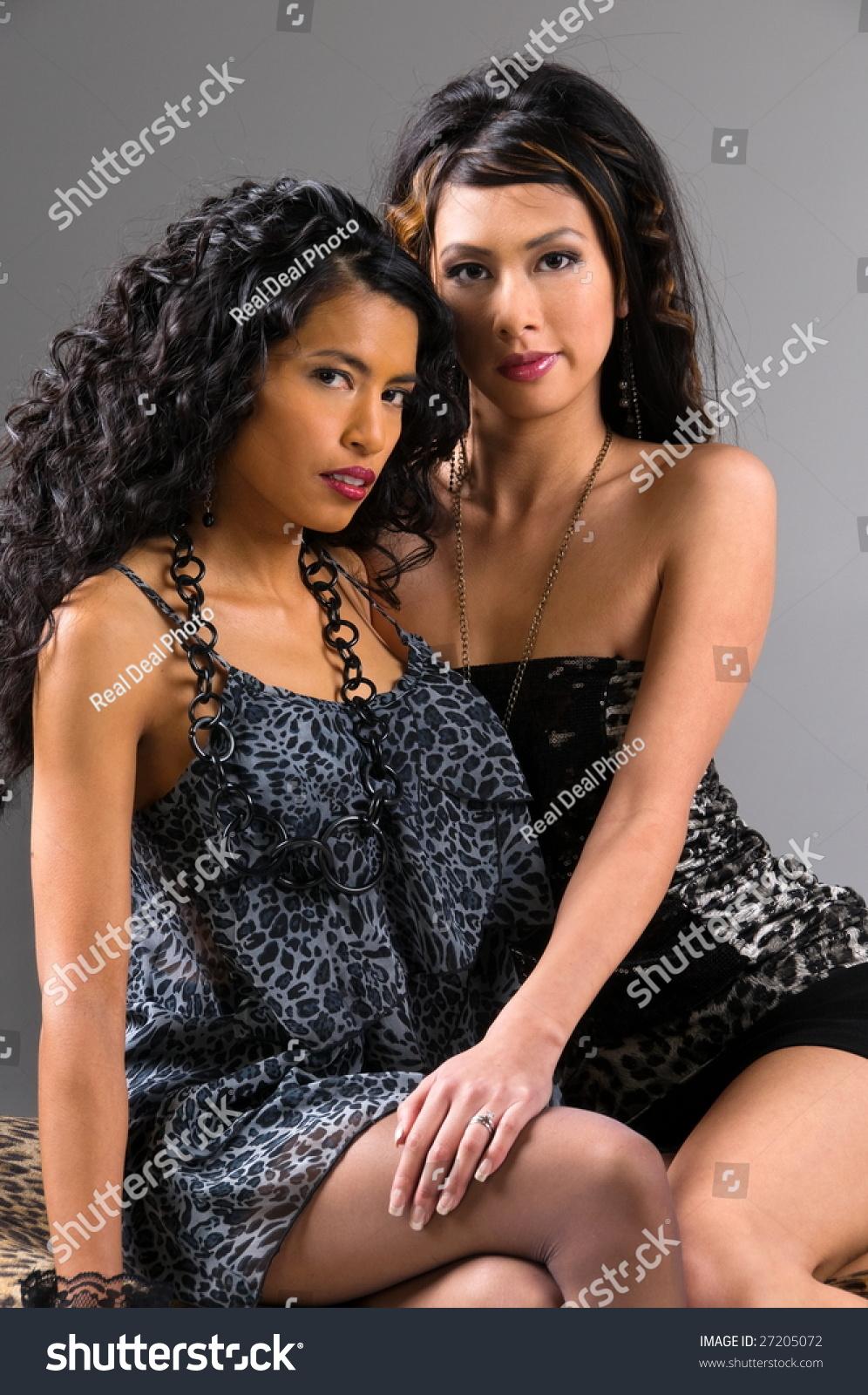 Asian lesbian pic