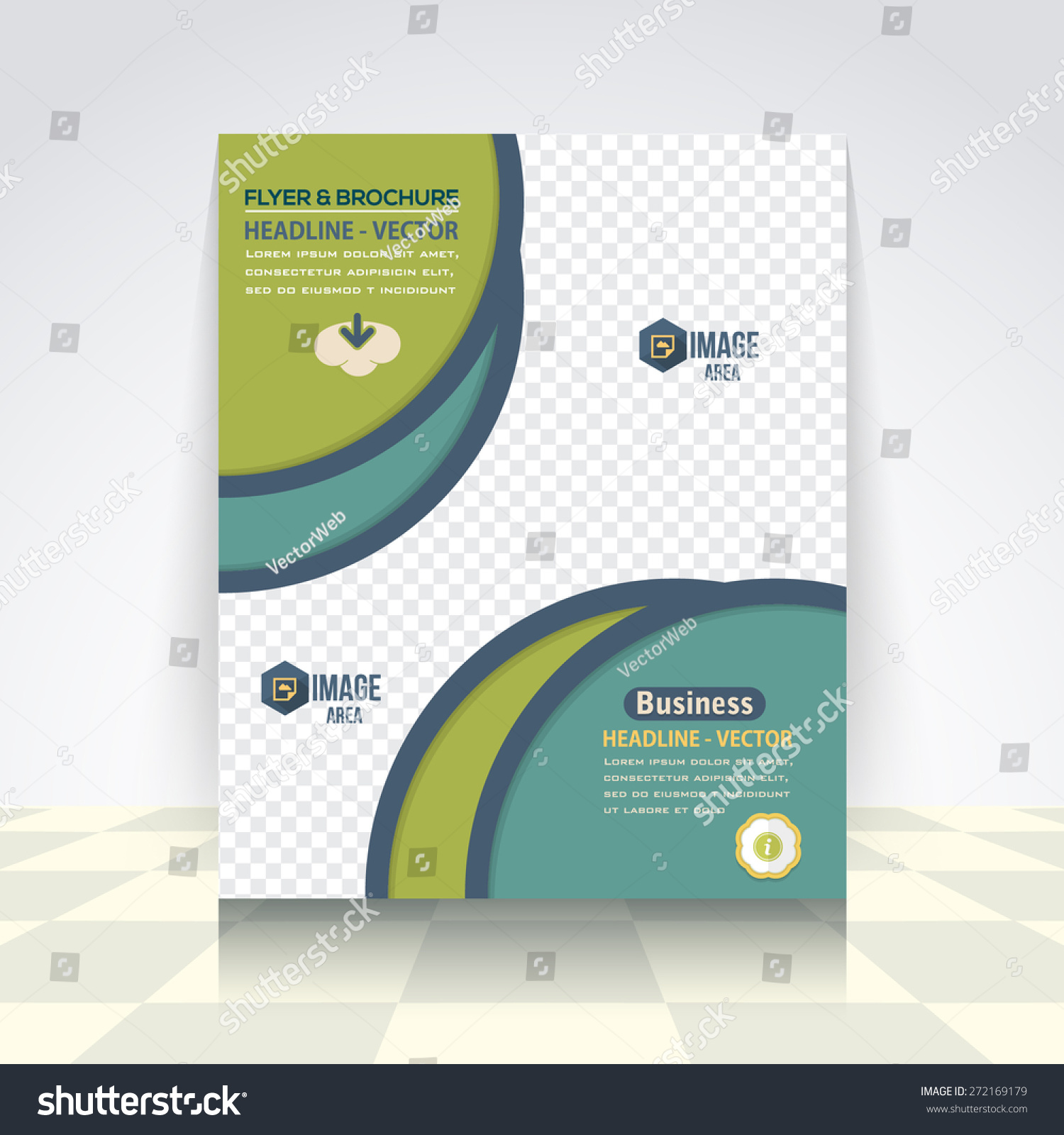 business concept clean style flyer brochure design corporate business concept clean style flyer brochure design corporate leaflet cover template