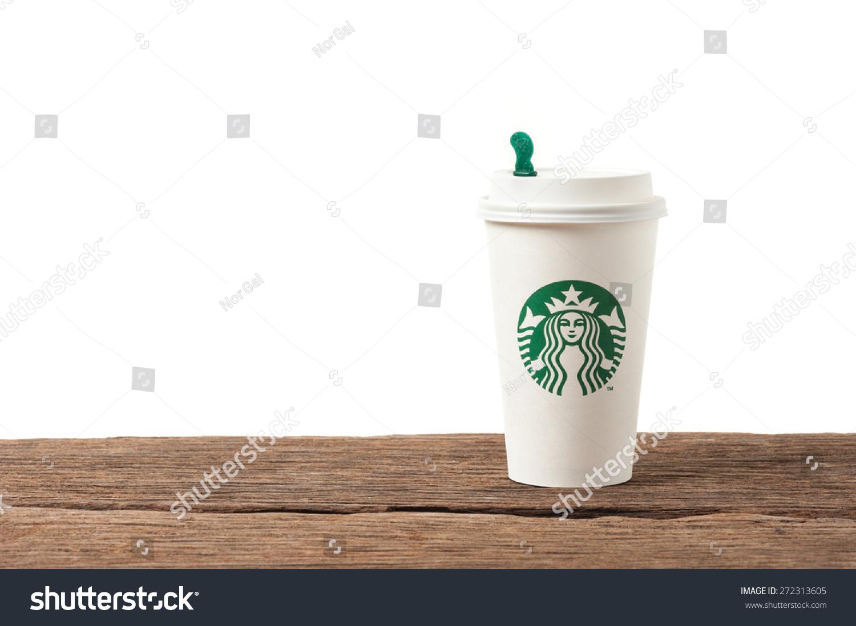 Starbucks inventory paper