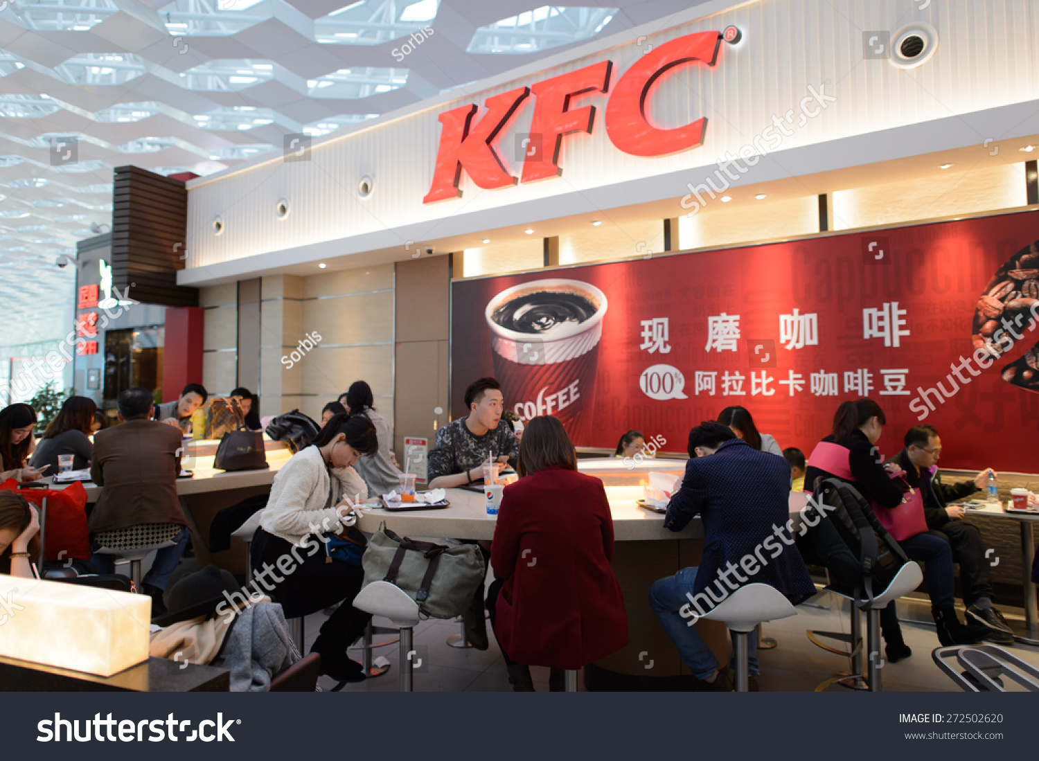 SWOT Analysis of KFC
