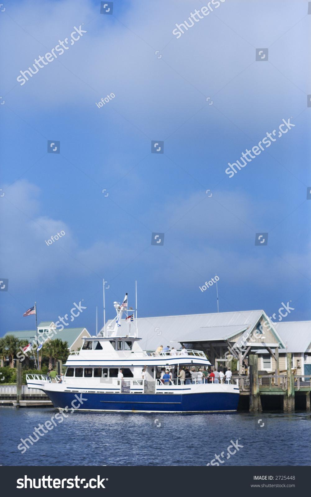 Address For Bald Head Island Ferry