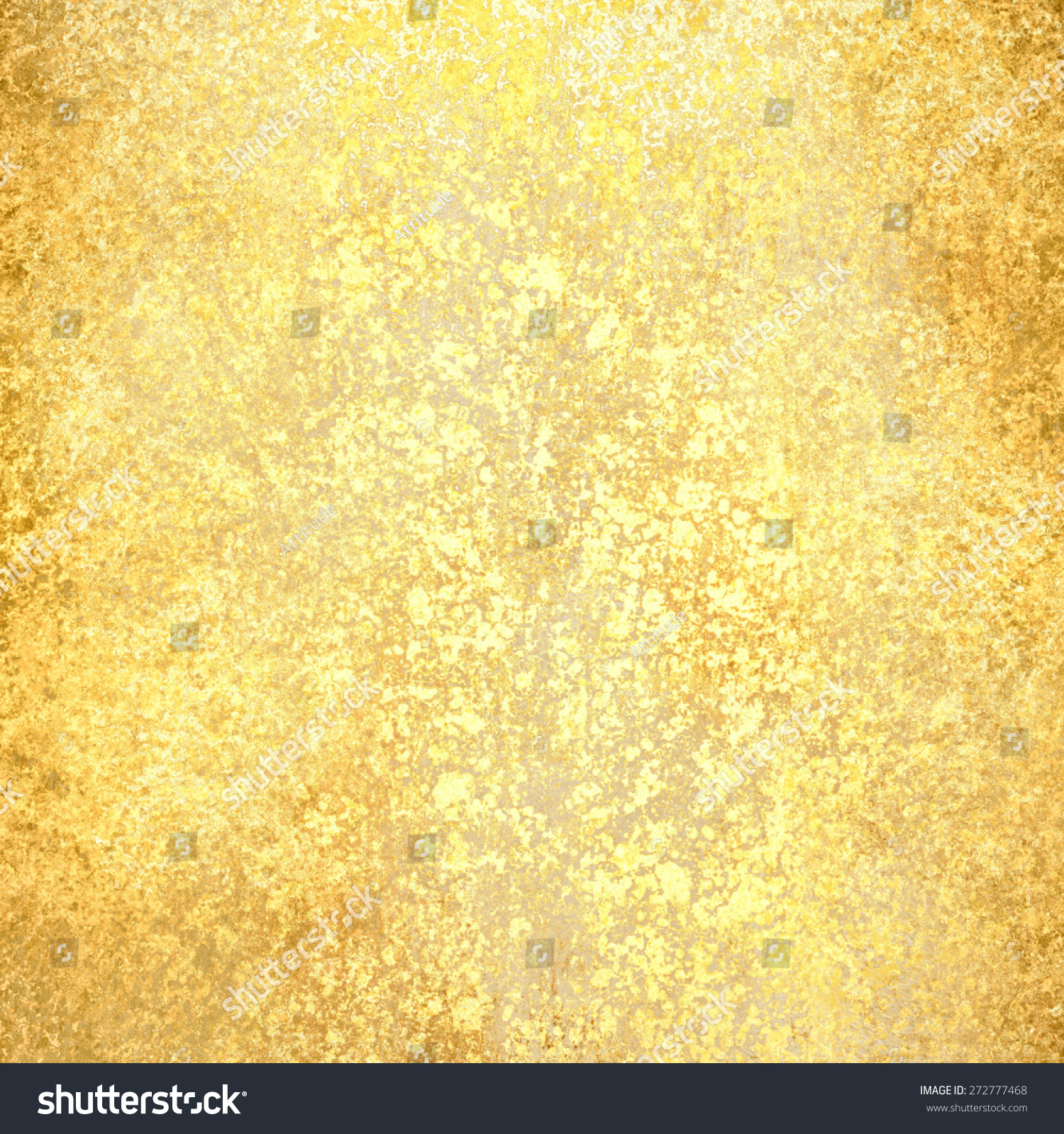 Gold Background Texture Luxury Solid Gold Stock Illustration ...