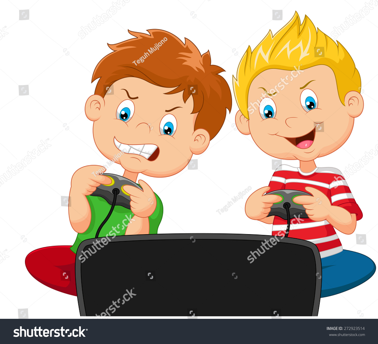 free clipart video game - photo #39