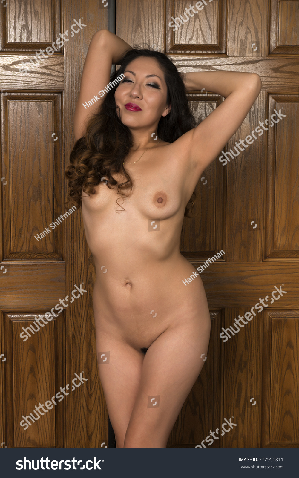 naked pretty native american girls