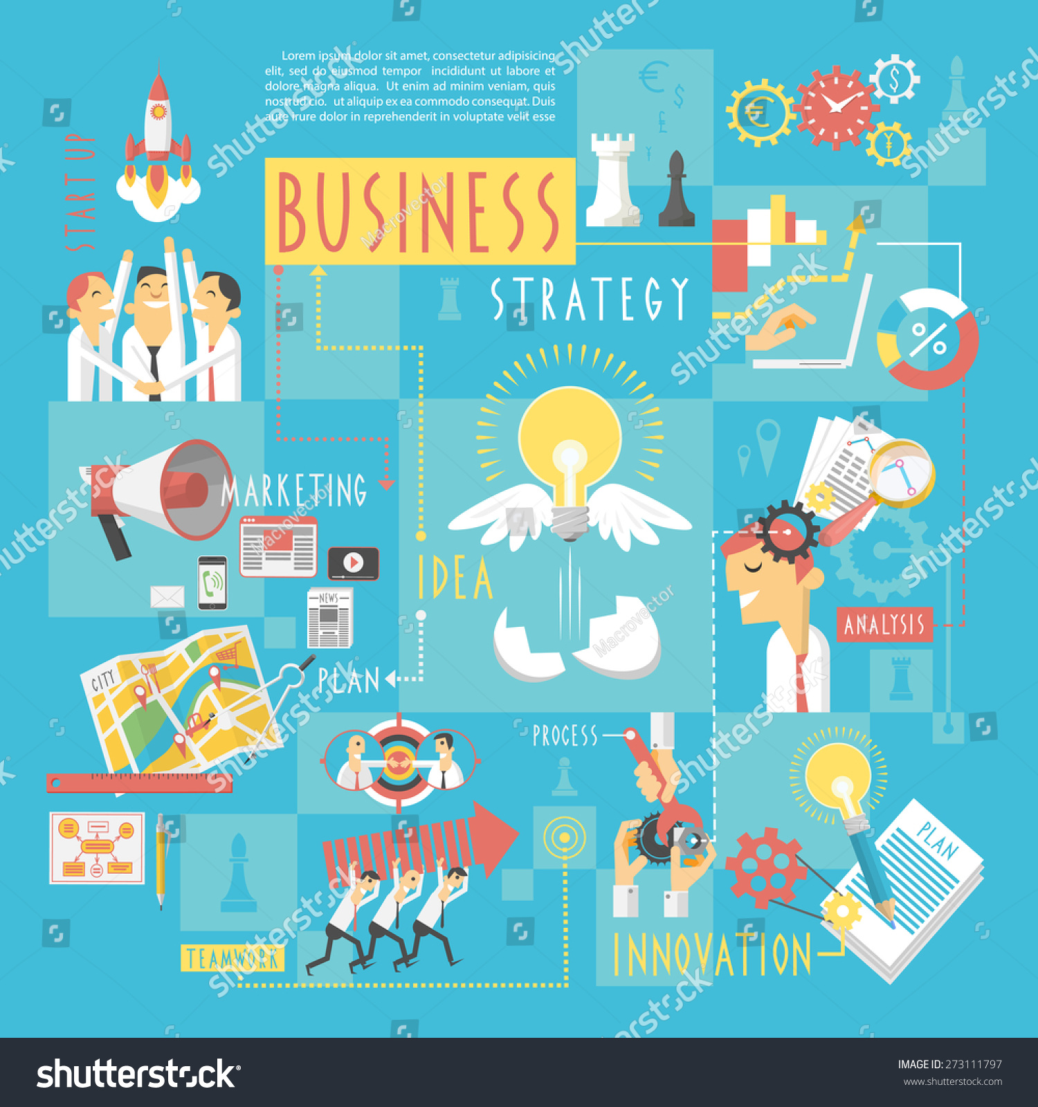 start up company strategies Small business start-up & marketing strategies  small business start-up & marketing strategies  your logo can be used on all company materials including.