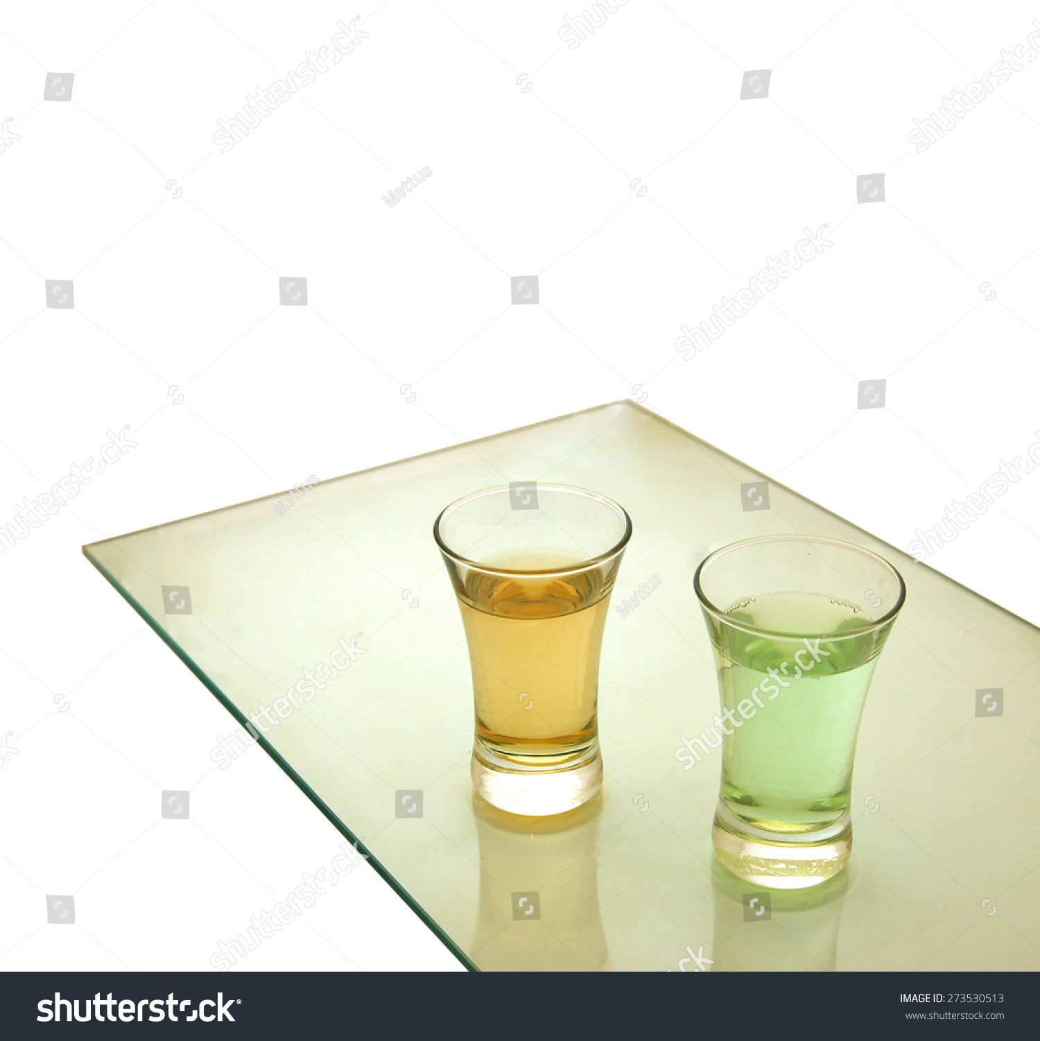 stock-photo-two-glass-shots-on-table-iso