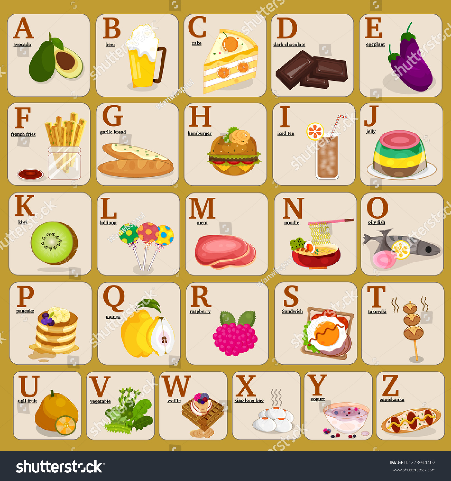 Foods That Start With A Letter Q