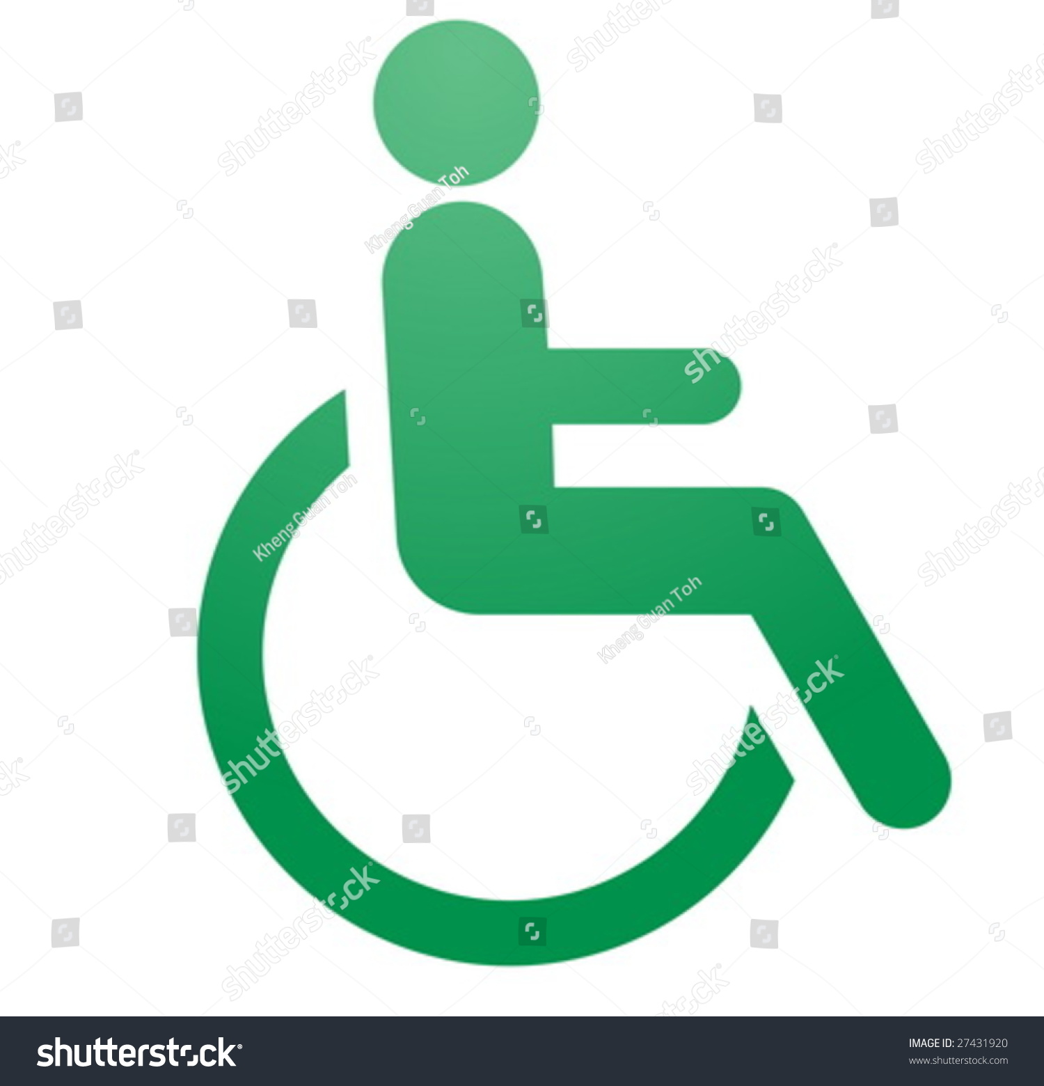 handicap symbol illustration icon wheelchair clipart stock photo rh shutterstock com handicap vector icon handicap vector sign