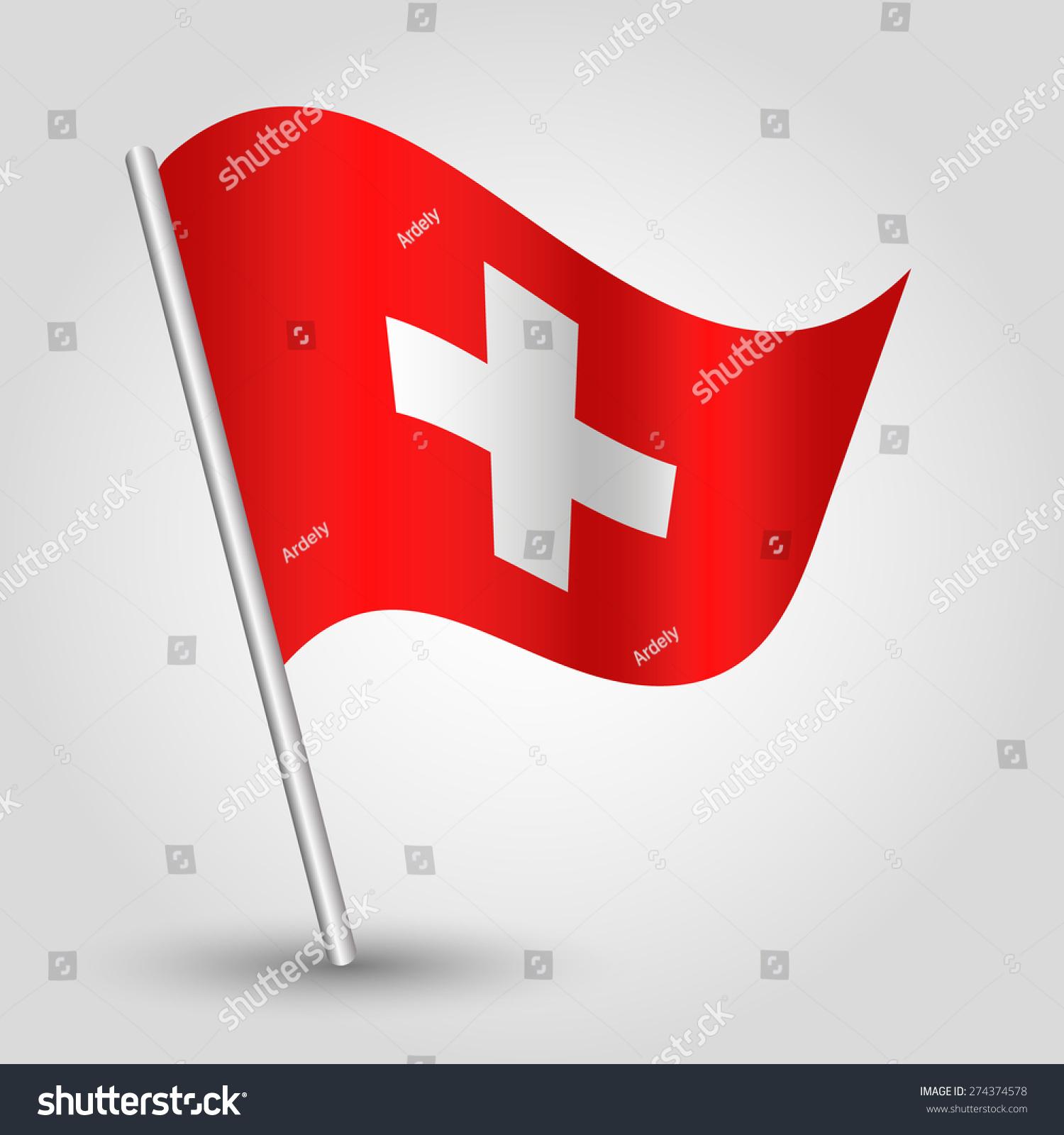 Swiss National Symbols Charibas