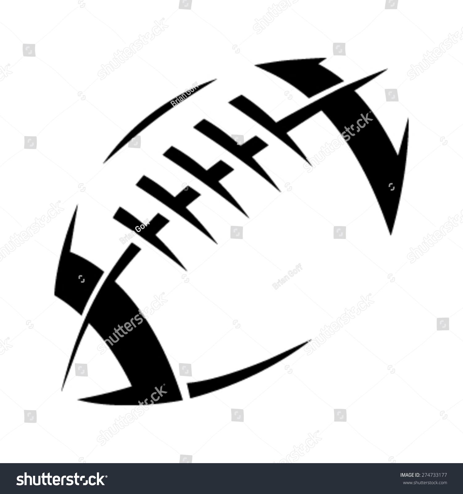 football clipart vector free - photo #48