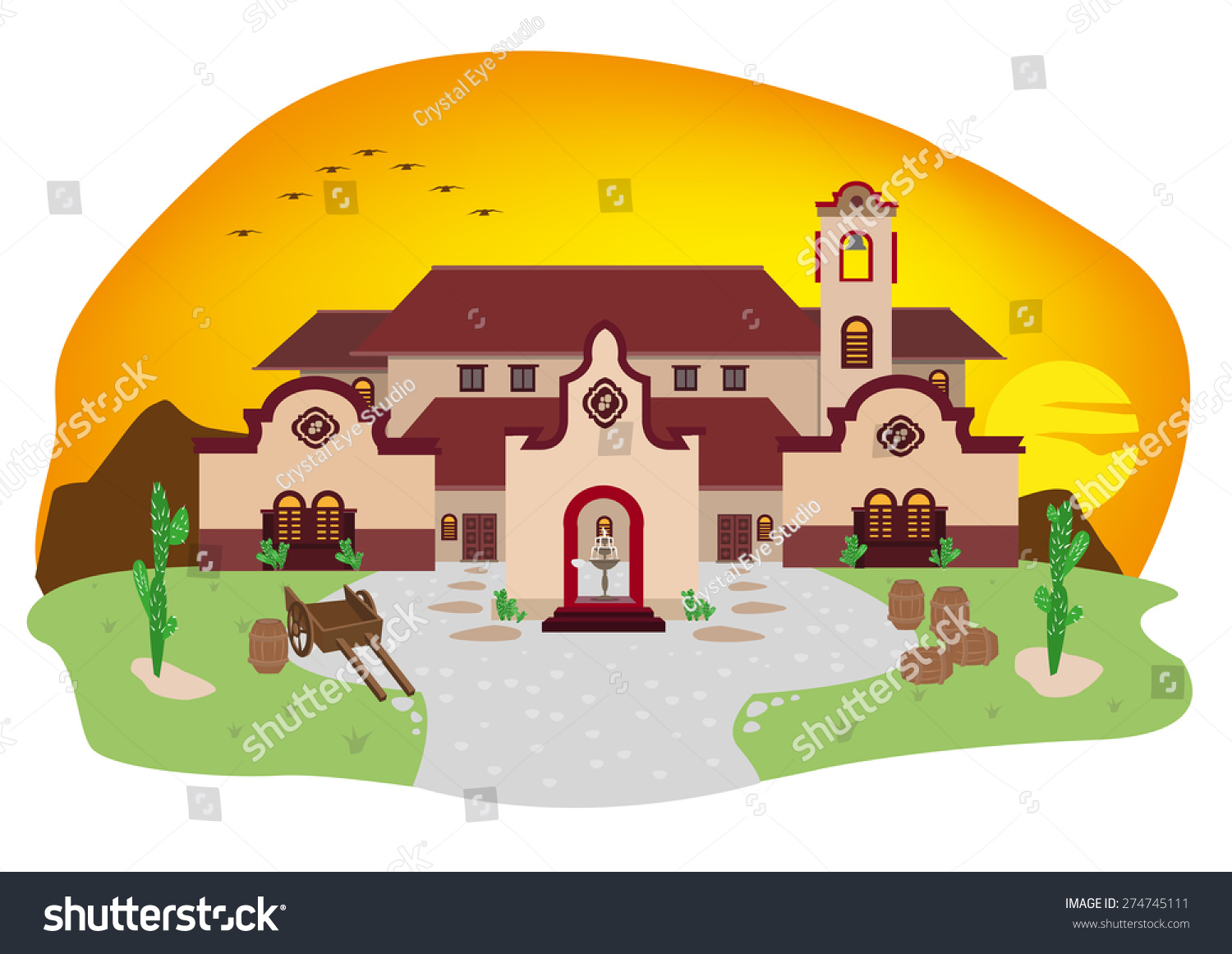 Ranch-style house - Wikipedia