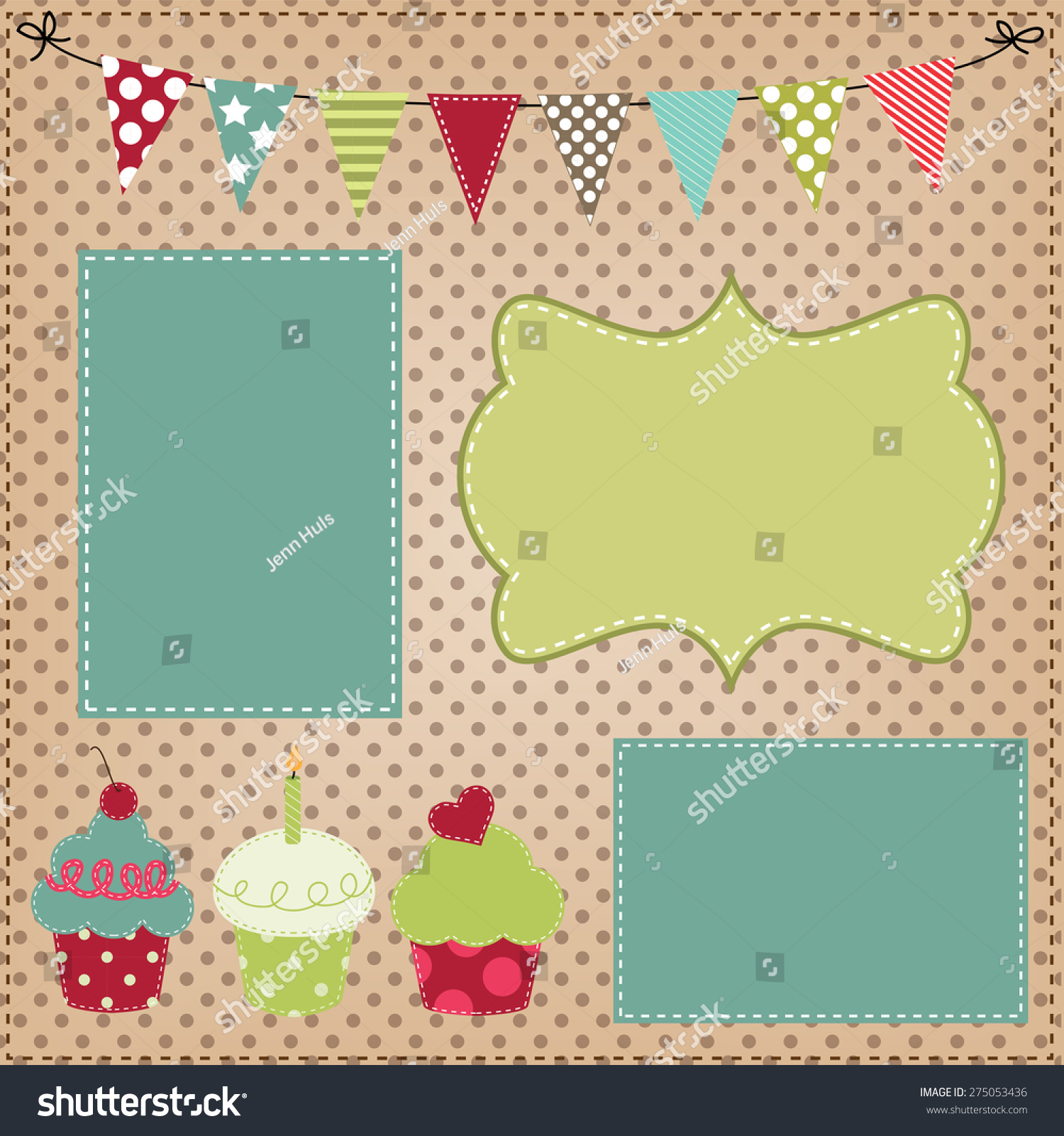 birthday party templates for microsoft word