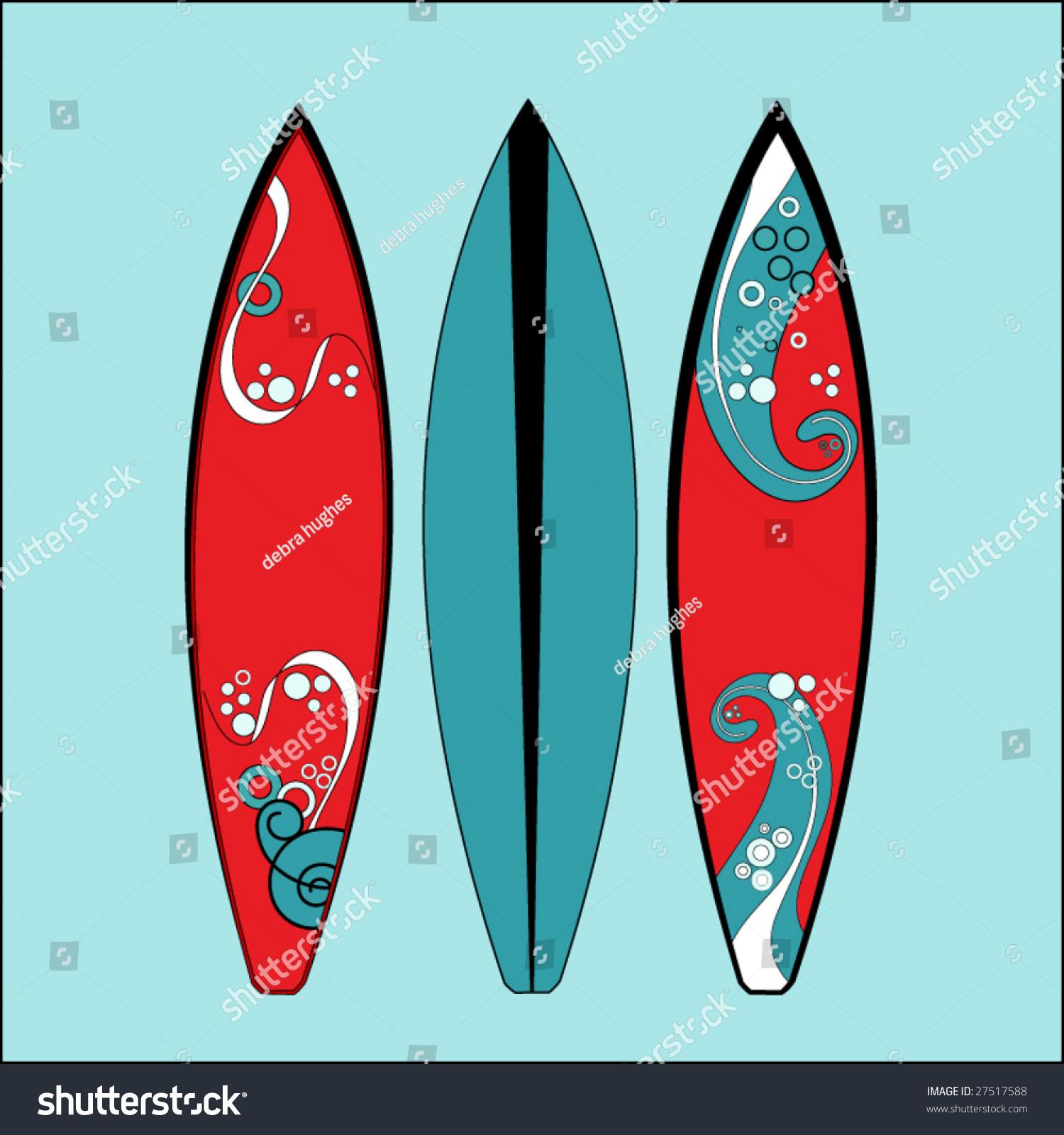 Hughes Surfboards