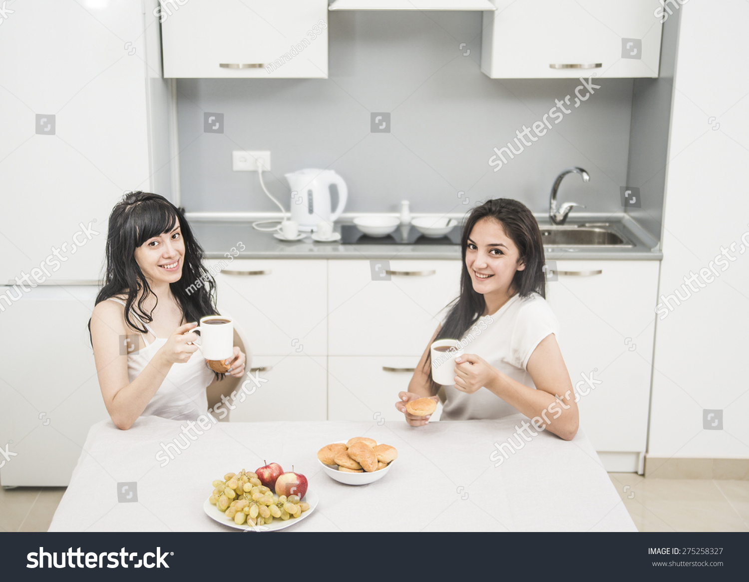 Two Lesbians Eating Each Other