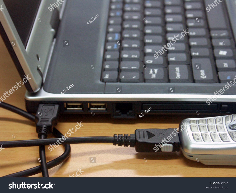 Internet Cdma Modem Cdma Handphonemobile Modem Stock Photo (Edit Now