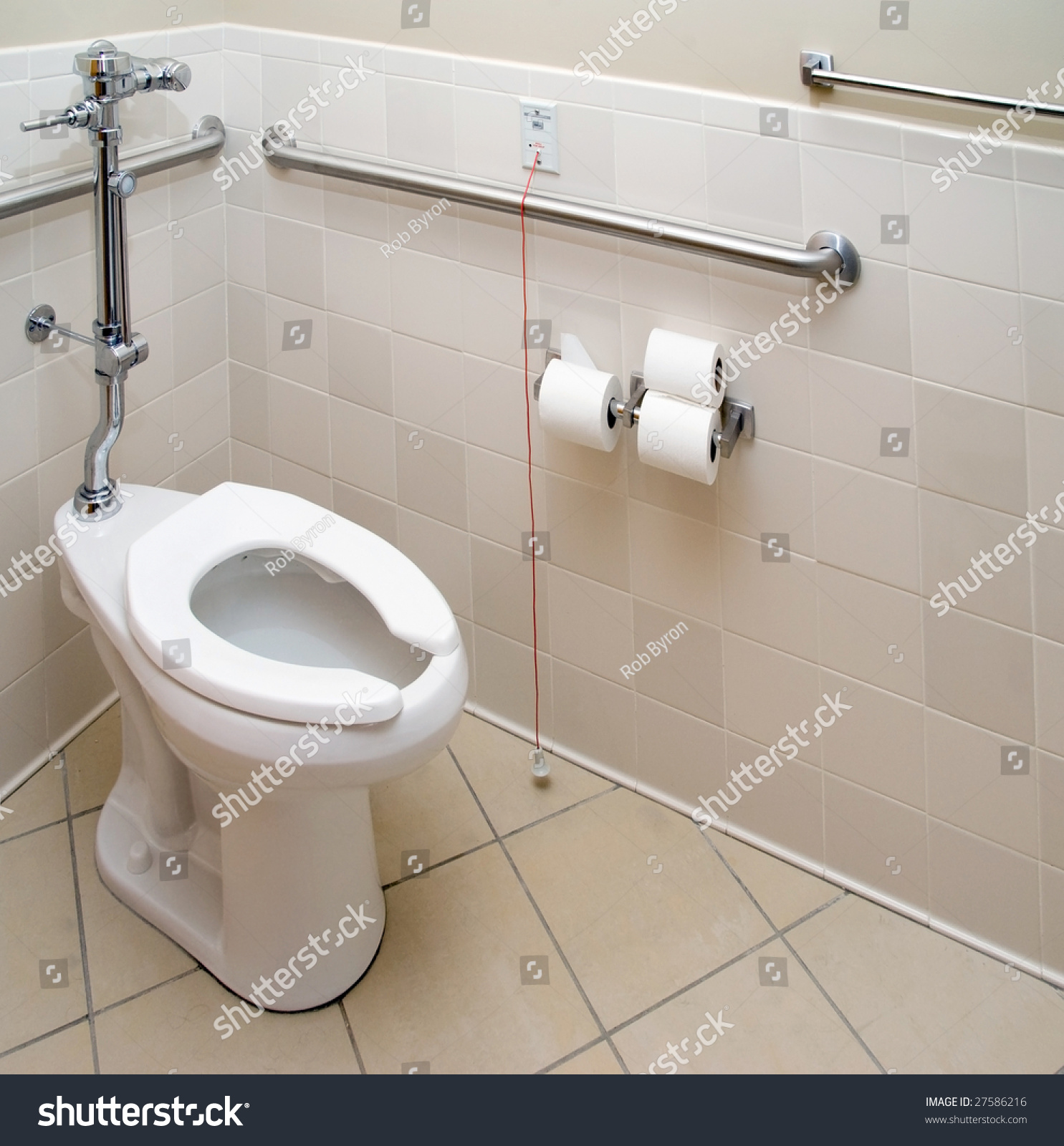 hospital bathroom. Hospital Room Bathroom Stock Photo 27586216  Shutterstock