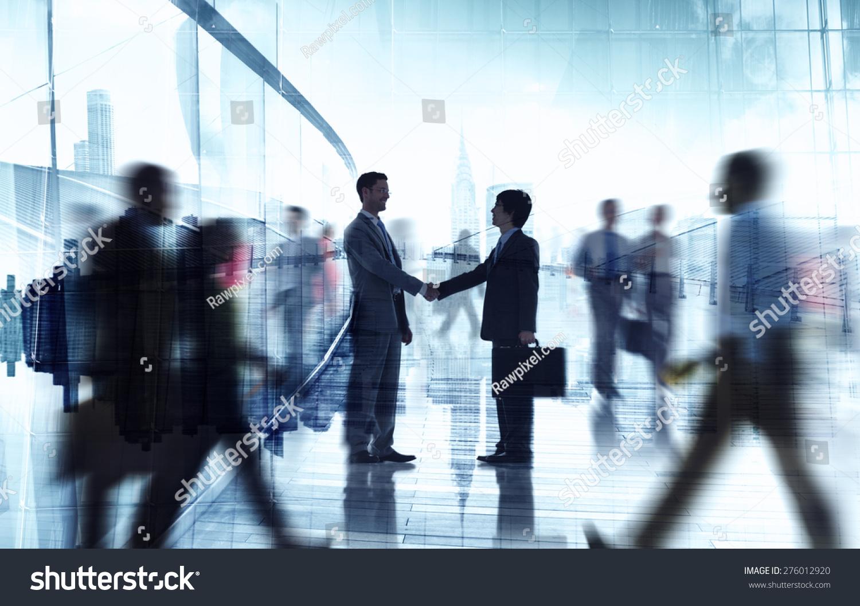 Business People Colleagues Teamwork Meeting Seminar Stock Photo ...