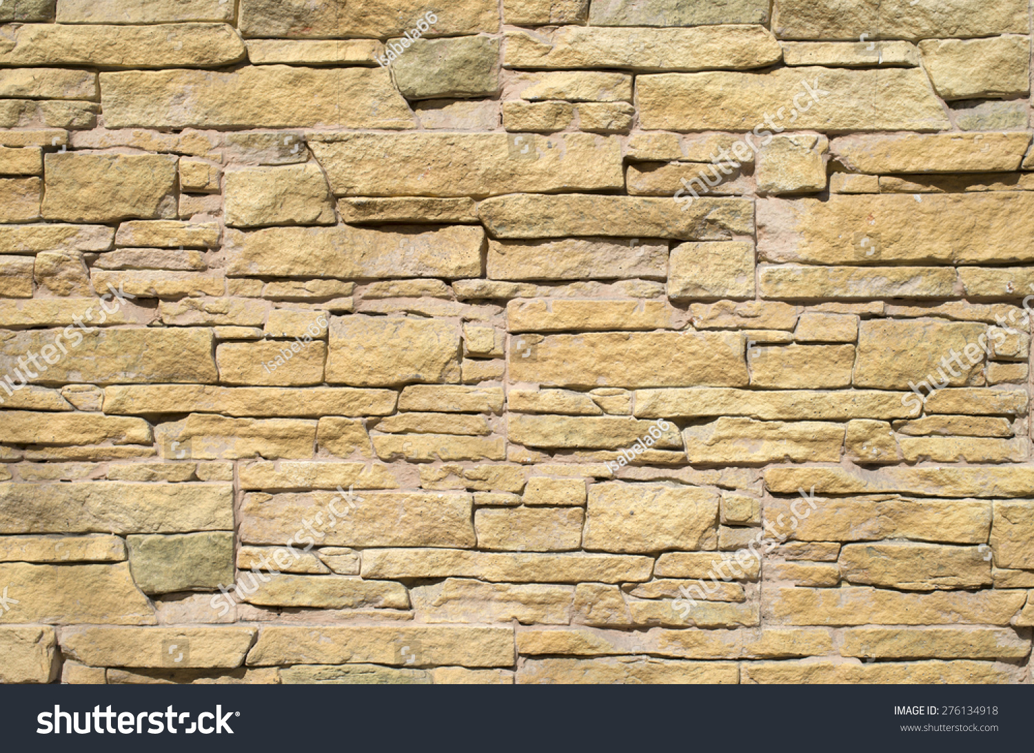 Brick wall background, old condition, vintage | EZ Canvas