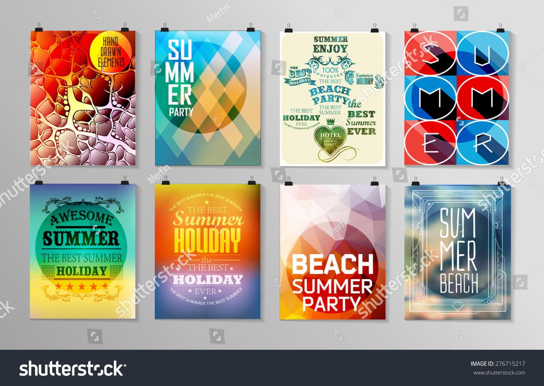 Poster Designs Templates Kubreforic