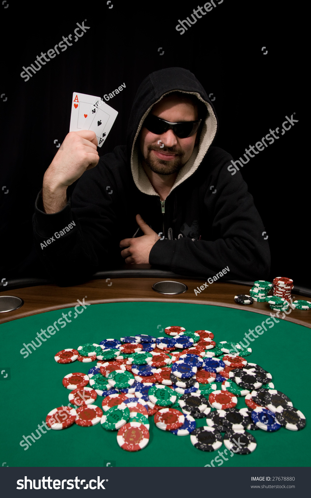 how to win at poker in a casino