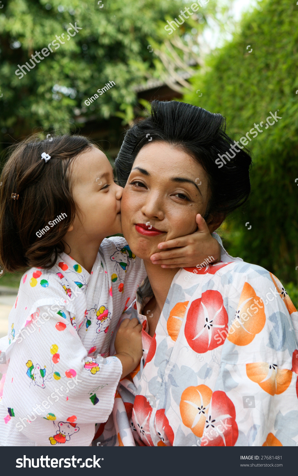 Images - Japanese Beatiful And Family