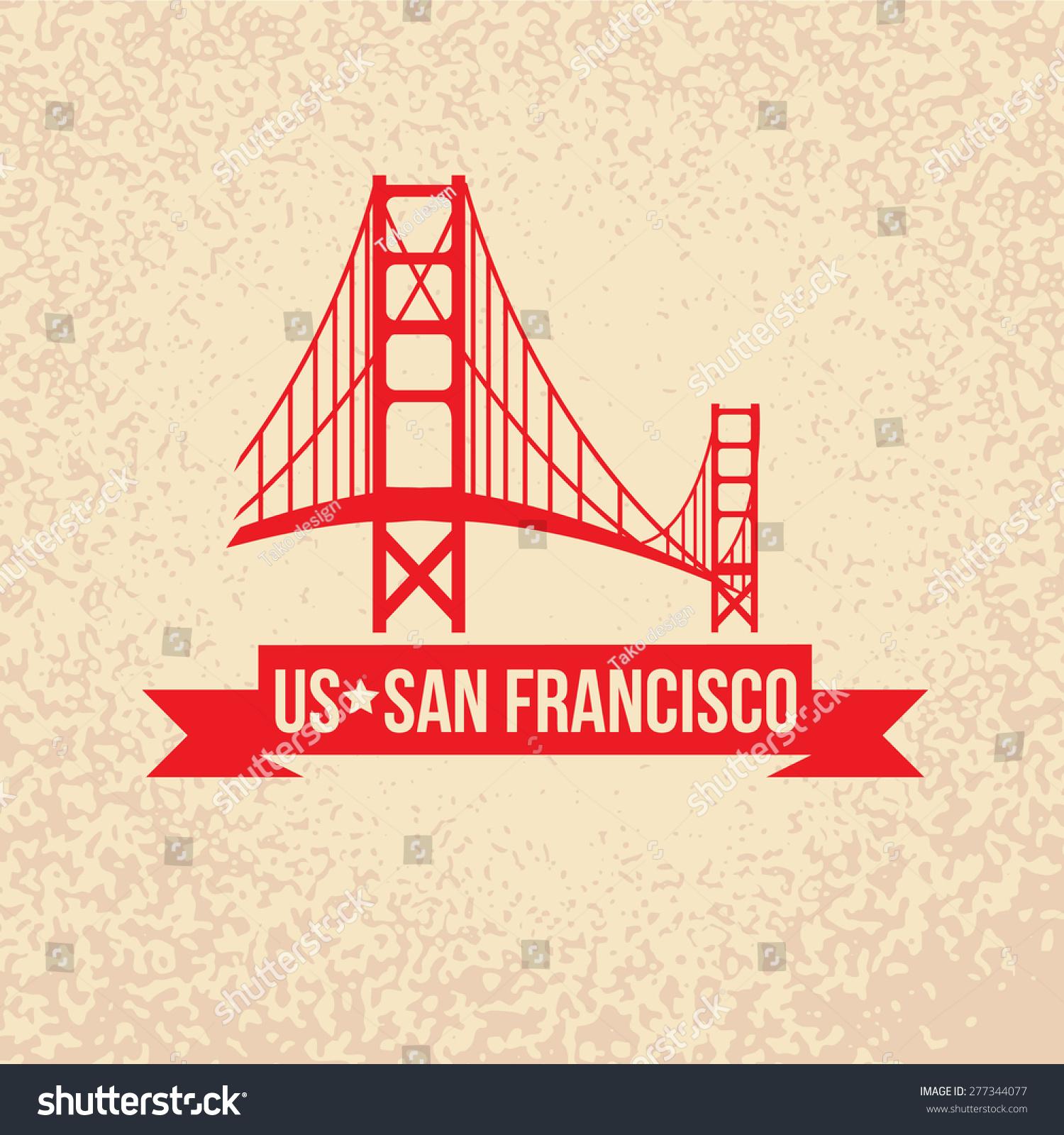 Royalty Free Golden Gate Bridge The Symbol Of Us 277344077
