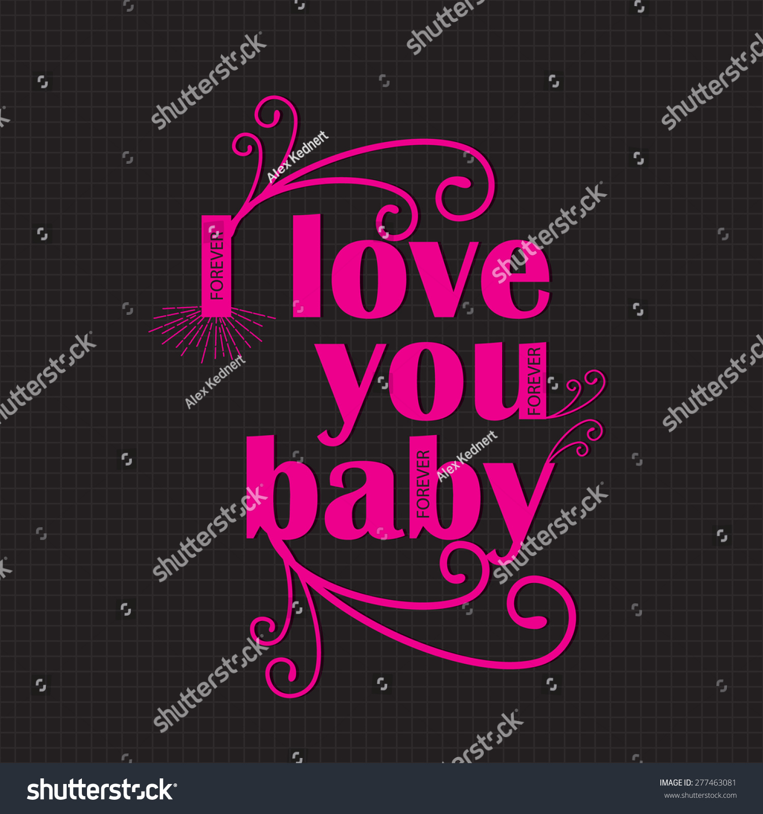 i love you baby graphics - photo #21